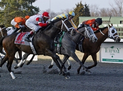 Spiral Stakes