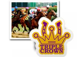 Bet on The Triple Crown