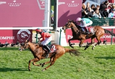 Prix de L'Arc de Triomphe Betting 2020